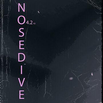 Nosedive - Black Mirror by RocketBrother