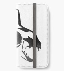Monstercat Uncaged Vol. 5 - White version iPhone Wallet/Case/Skin