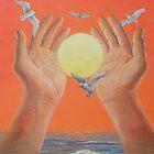 Flight of Fancy by Ed Bohon