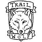 Trail Wolf by bangart