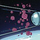 Sputnik & Roses by Ryan Lawrence