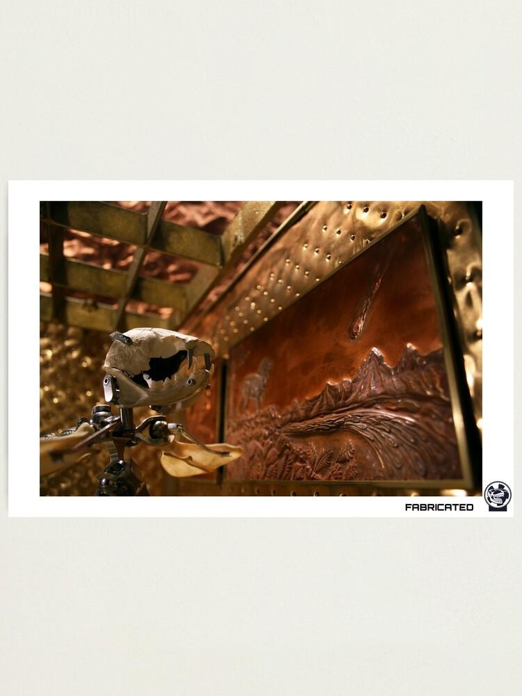 Alternate view of Fabricated Movie Still 1 Photographic Print