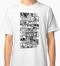 One Piece Crew Classic T-Shirt