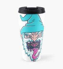 Wizard Breath Travel Mug