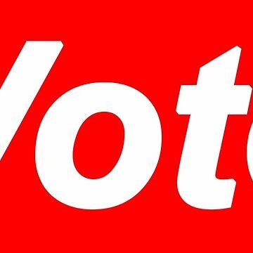 Vote by MikePrittie