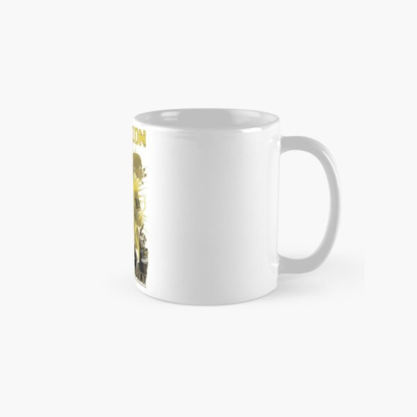 Third Ion - Capital Classic Mug
