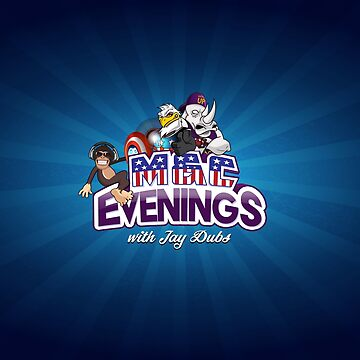M&C Evenings by willijay