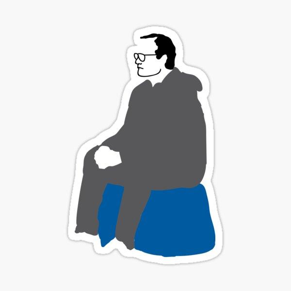 Marcelo Bielsa Sticker
