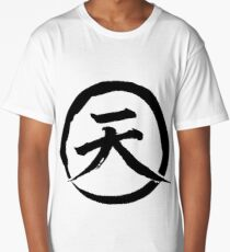 Symbol Of The Demon Long T-Shirt