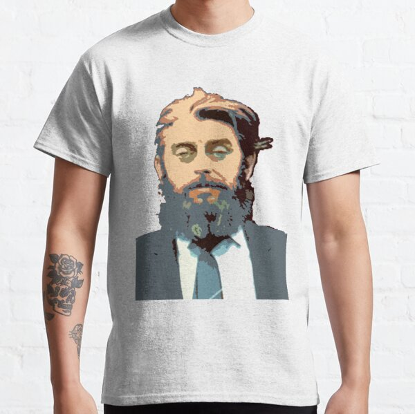 Ronnie Drew Camiseta clásica