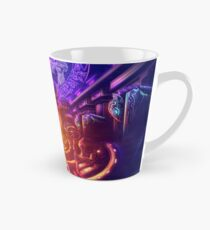 """""""The Key is within"""" Tall Mug"""