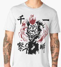 The Rage Of The Demon Men's Premium T-Shirt