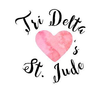 Love St. Jude by reesebailey