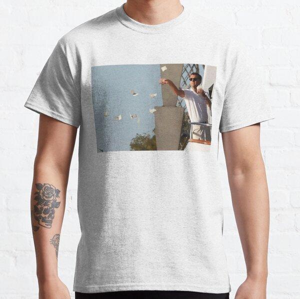 Wolf der Wall Street Classic T-Shirt