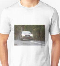 Steve Glenney's Flying GTR T-Shirt