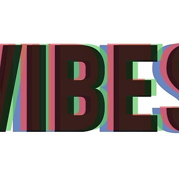 Vibes by samnb
