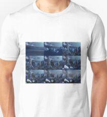 Battle of Eagle's Peak Progression Unisex T-Shirt
