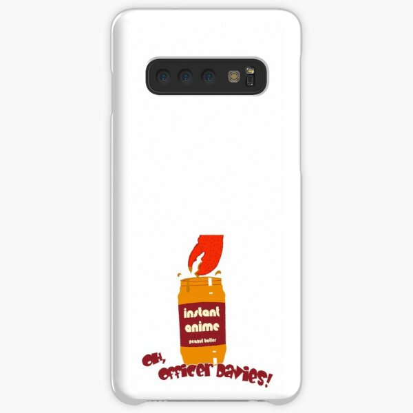 Scoop it out with your claw hand! Samsung Galaxy Snap Case
