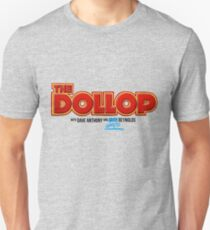 The Dollop - Logo Unisex T-Shirt