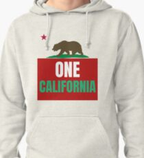 One California, One state, one people Pullover Hoodie