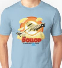 The Dollop - Flying Pinto Unisex T-Shirt