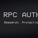 RPC Authority Banner by Talibanter  by RPCAuthority