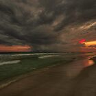 Stormy Serenity by James Hoffman
