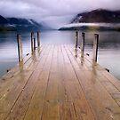 Lake Rotoiti 2 by Paul Mercer