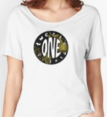 Twenty One Pilots, Trench Album Design Women's Relaxed Fit T-Shirt
