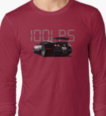 Shift Shirts A Grand - Veyron Inspired Long Sleeve T-Shirt