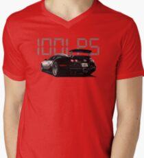 Shift Shirts A Grand - Veyron Inspired Men's V-Neck T-Shirt