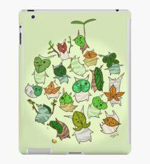Korok-Partei iPad-Hülle & Klebefolie