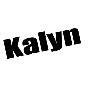 Kalyn - Kalyn's Mug, Tshirt, Card, Notebook - Unique Name Designs by WaffleOnDesigns