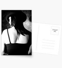 Studio Portraiture Shot  Postcards