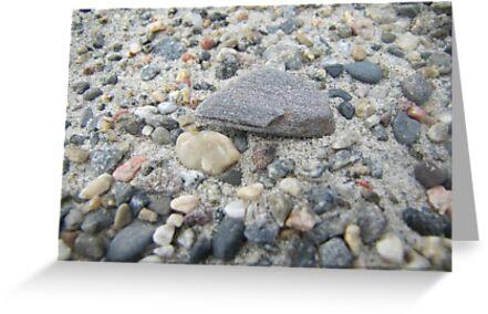 rocky Beach by PVagberg