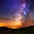 Motion of the Stars by Roy Nelson