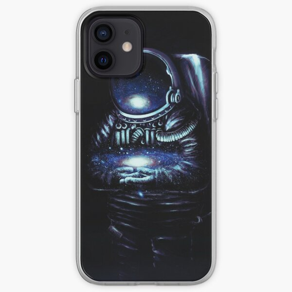 The Keeper iPhone Soft Case