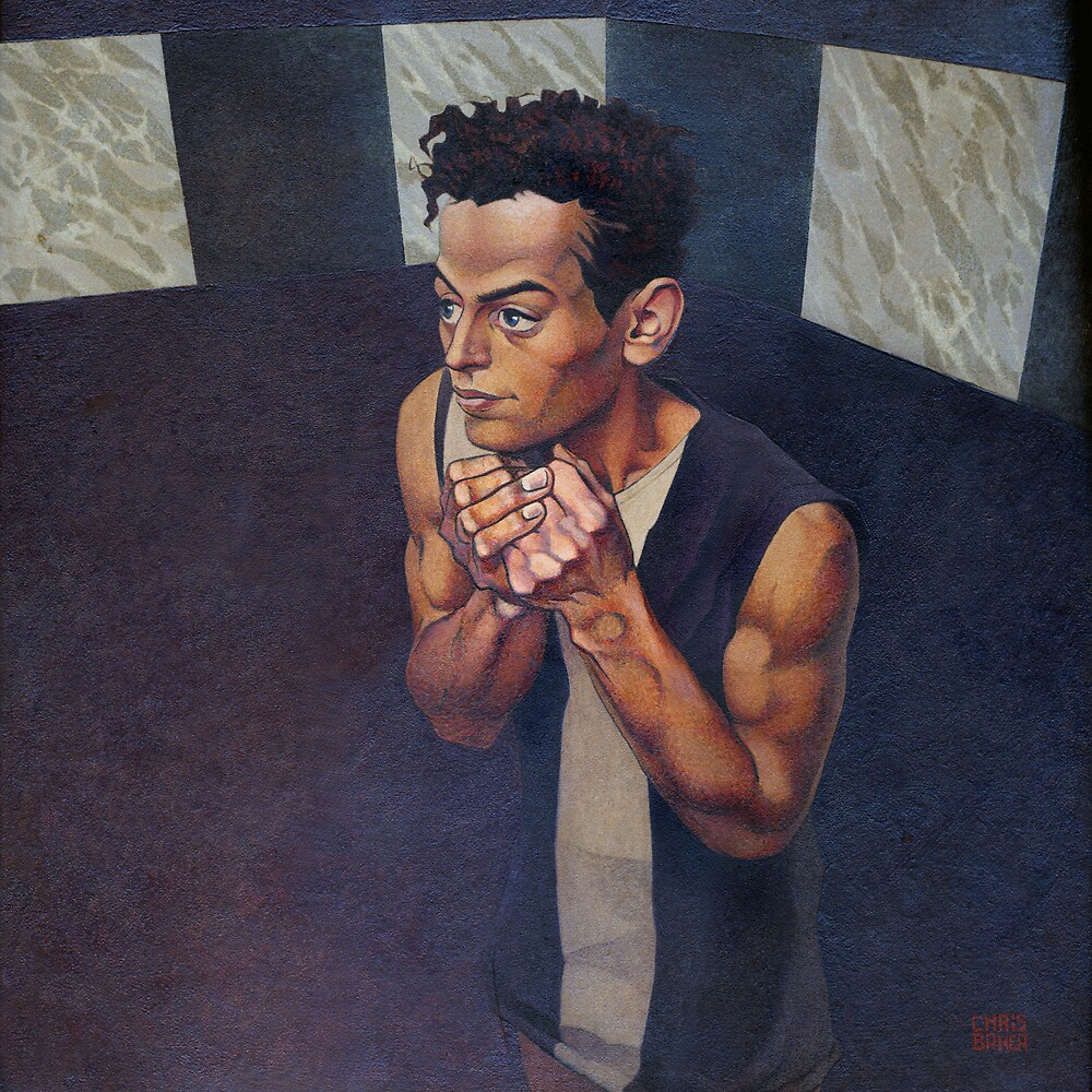 Charlie by Chris Baker