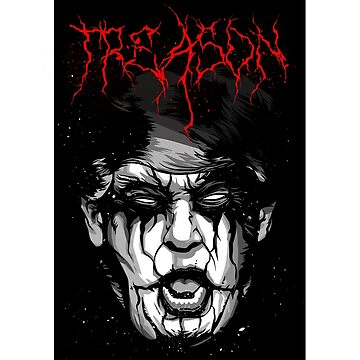 Black Metal Treason by artmarxthespot