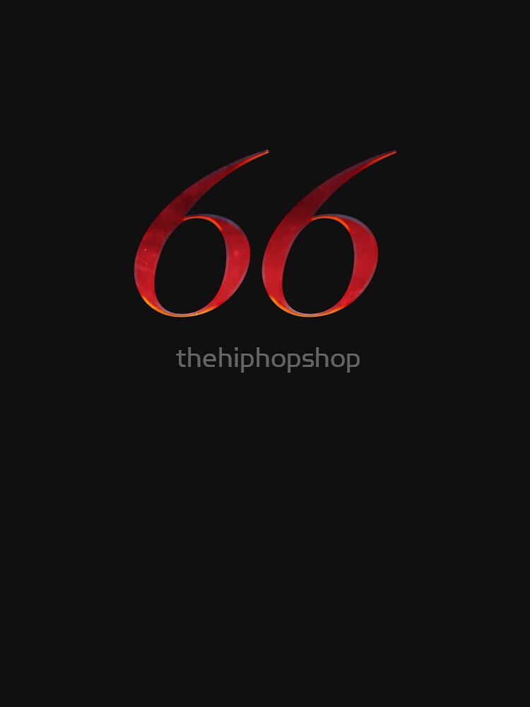 66 by thehiphopshop