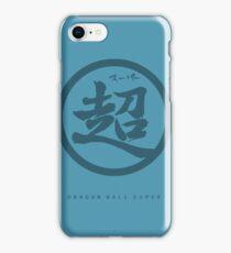Doragon Booru Suupaa~!! iPhone Case/Skin