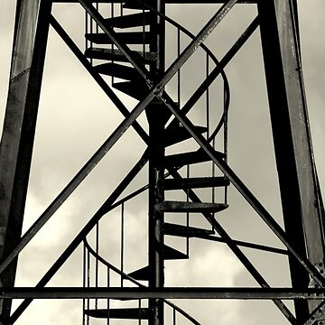 ~The Watchtower~ by asymons