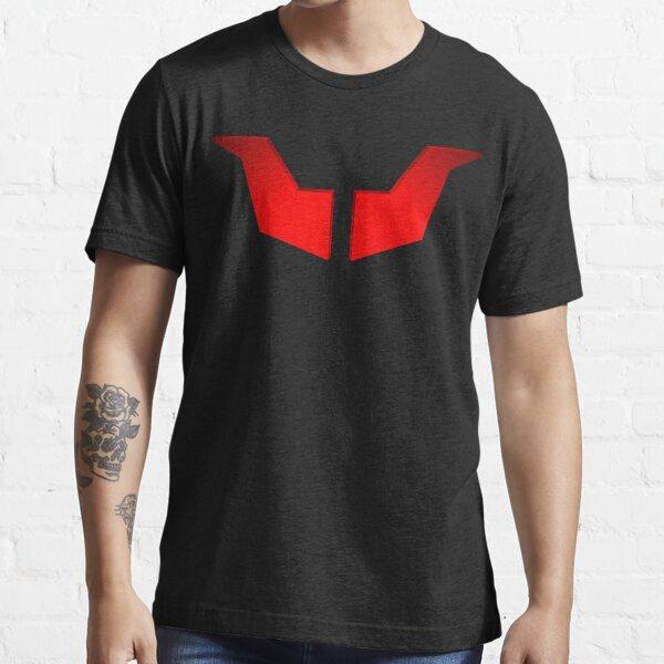 Mazinger Breast Camiseta esencial