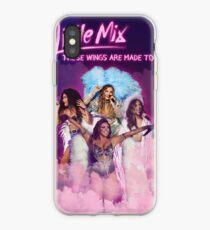 Little Mix glory days iPhone Case