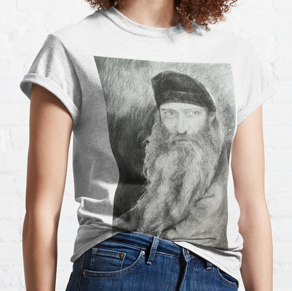 Seraphim Rose Classic T-Shirt