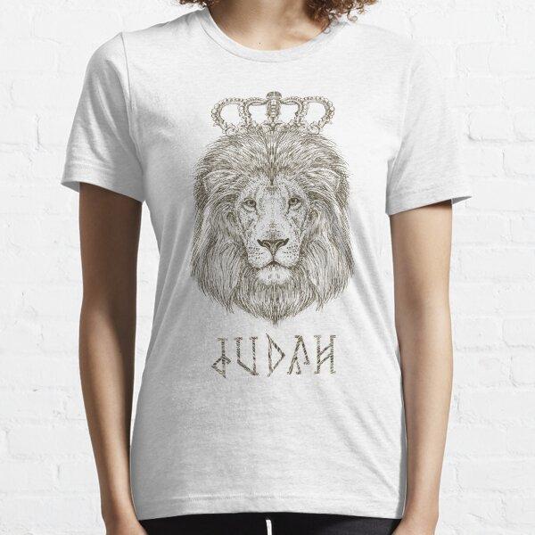 Judah The King Essential T-Shirt