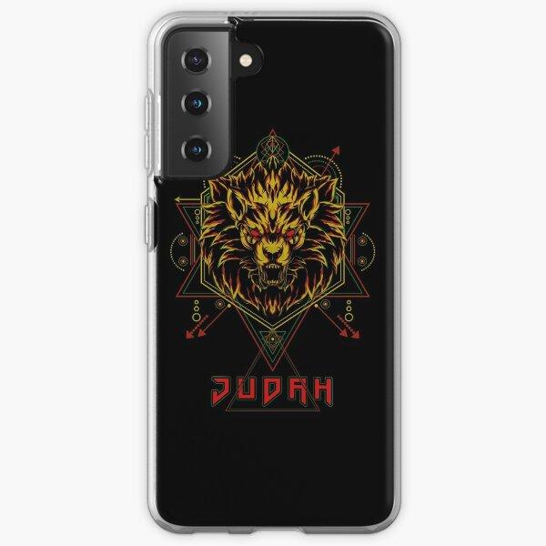 Lion Of Judah Samsung Galaxy Soft Case