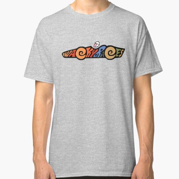 Wacky Races -A Classic Cartoon Classic T-Shirt