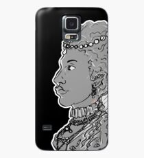 Elizabeth I Case/Skin for Samsung Galaxy