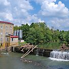 Weisenberger Mill by G. David Chafin